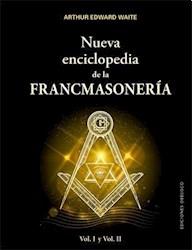 Libro Nueva Enciclopedia De La Francmasoneria