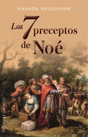 Papel Los 7 Preceptos De Noé