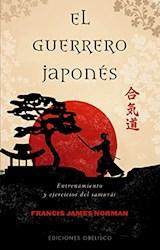 Libro El Guerrero Japones