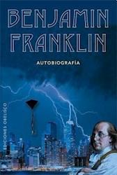 Libro Benjamin Franklin  Autobiografia
