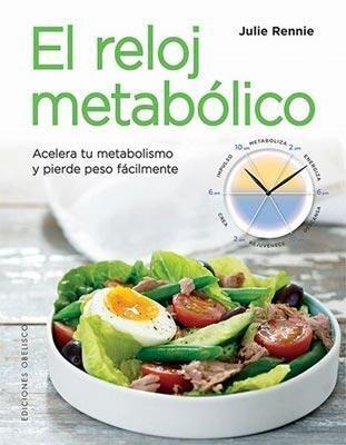 Papel El Reloj Metabolico