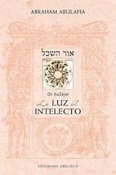 Libro La Luz Del Intelecto  Or Hasejel
