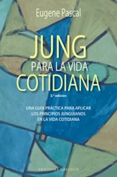 Libro Jung Para La Vida Cotidiana