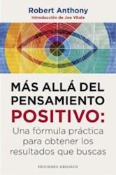 Libro Mas Alla Del Pensamiento Positivo