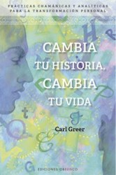 Libro Cambia Tu Historia , Cambia Tu Vida
