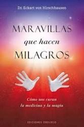 Libro Maravillas Que Hacen Milagros