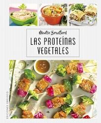 Libro Las Proteinas Vegetales