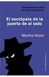 E-book El sociópata de la puerta de al lado