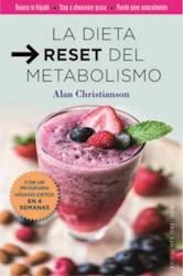 Libro La Dieta Reset Del Metabolismo
