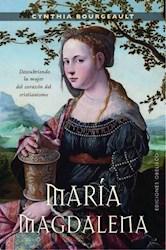 Libro Maria Magdalena