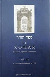 Libro Xxv. El Zohar