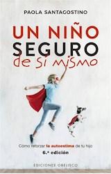 Papel UN NIÑO SEGURO DE SI MISMO