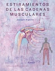 Libro Estiramientos De Las Cadenas Musculares