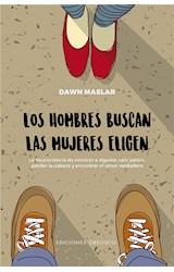 E-book Los hombres buscan, las mujeres eligen
