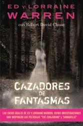 Libro Cazadores De Fantasmas