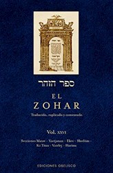 Libro Xxvi. El Zohar3