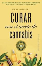 Libro Curar Con El Aceite De Cannabis