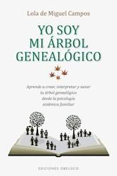 Libro Yo Soy Mi Arbol Genealogico