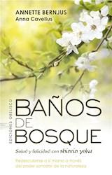 E-book Baños de bosque