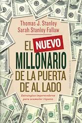 Libro El Nuevo Millonario De La Puerta De Al Lado