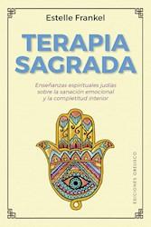 Libro Terapia Sagrada