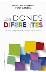 E-book Los dones diferentes
