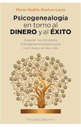 E-book Psicogenealogía en torno al dinero y el éxito