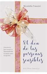 E-book El don de las personas sensibles