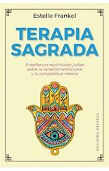 E-book Terapia sagrada