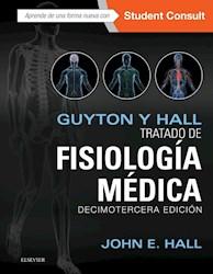 Papel Guyton Y Hall. Tratado De Fisiología Médica Ed.13