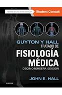 Papel GUYTON Y HALL TRATADO DE FISIOLOGIA MEDICA (CARTONE)