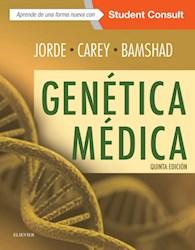 E-book Genética Médica