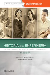 E-book Historia De La Enfermería