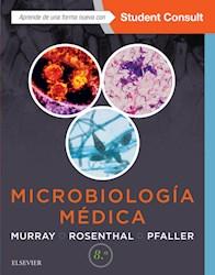 E-book Microbiología Médica