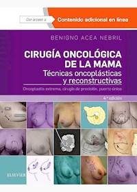 Papel Cirugía Oncológica De La Mama