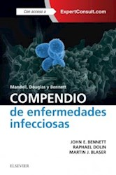 Papel Mandell, Douglas Y Bennett. Compendio De Enfermedades Infecciosas