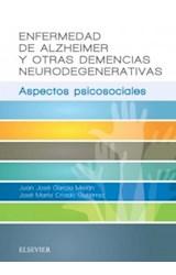 Papel ENFERMEDAD DE ALZHEIMER Y OTRAS DEMENCIAS NEURODEGENERATIVAS