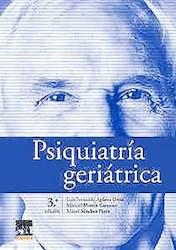 Papel Psiquiatría Geriátrica Ed.3