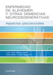E-book Enfermedad De Alzheimer Y Otras Demencias Neurodegenerativas