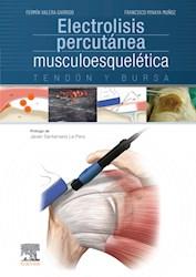 E-book Electrolisis Percutánea Musculoesquelética