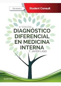 Papel Diagnóstico Diferencial En Medicina Interna Ed.4º