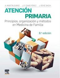 Papel Atención Primaria - Principios