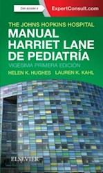 Papel+Digital Manual Harriet Lane De Pediatría Ed.21