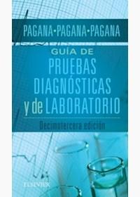 Papel Guía De Pruebas Diagnósticas Y De Laboratorio Ed.13º