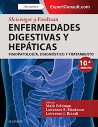 Papel Sleisenger Y Fordtran. Enfermedades Digestivas Y Hepáticas: Fisiopatología, Diagnóstico Ed.10º