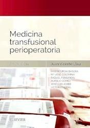Papel Medicina Transfusional Perioperatoria