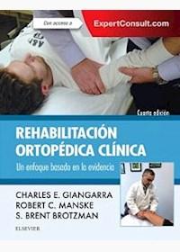 Papel Rehabilitación Ortopédica Clínica