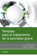Papel Terapias Para El Tratamiento De La Psoriasis Grave