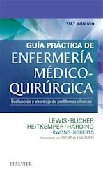 E-book Guía Práctica De Enfermería Médico-Quirúrgica
