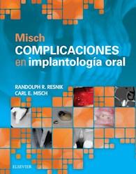 Papel Misch. Complicaciones En Implantología Oral